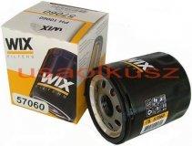 Filtr oleju silnika WIX  Buick Rainier 5,3 V8 2007