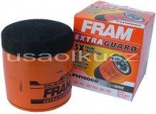 Filtr oleju silnika firmy FRAM Dodge Avenger 2008-
