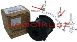 Guma stabilizatora przedniego 19mm Ford Maverick 2001-