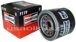 Filtr oleju silnikowego Infiniti QX4 2003
