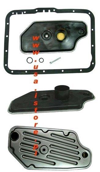 Filtr oleju skrzyni biegów A4LD Ford Bronco 4X4