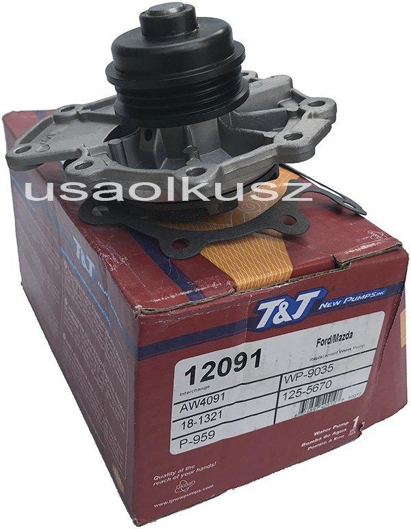 Pompa wody Ford Taurus 3,0 V6 2001-2003