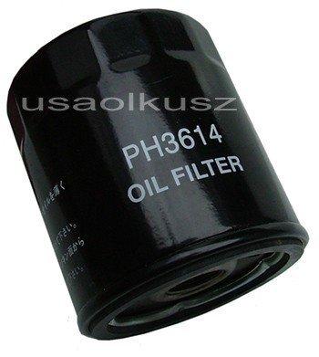 Filtr oleju silnikowego Chrysler Cirrus 2,0 / 2,4 16V
