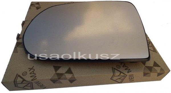 Szkło wkład lusterka lewego Jeep Cherokee KL 2014-