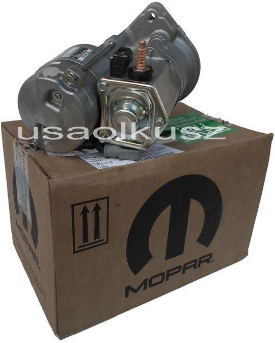 Rozrusznik silnika MOPAR Chrysler Pacifica -2006