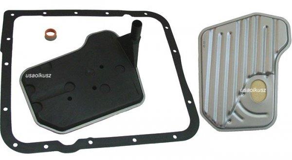 Filtr oleju automatycznej skrzyni biegów 4L60-E Chevrolet Corvette