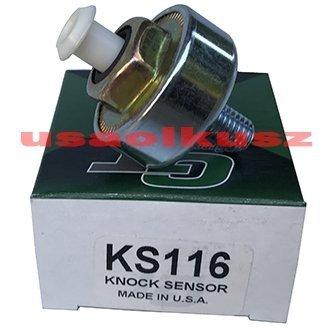 Czujnik spalania stukowego knock sensor GMC Sierra 1999-2007