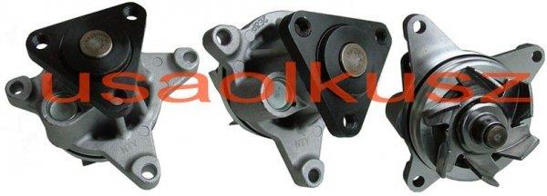 Pompa płynu chłodzącego  Lincoln MKZ 2,5