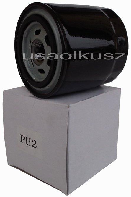 Filtr oleju silnika Ford F450 6,8 V10