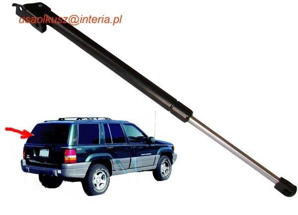 Amortyzator klapy bagażnika LEWY JEEP GRAND CHEROKEE 93-98 CROWN