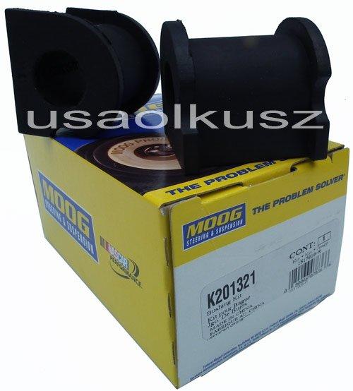 Gumy / tuleje tylnego stabilizatora Ford Explorer 2006-2010