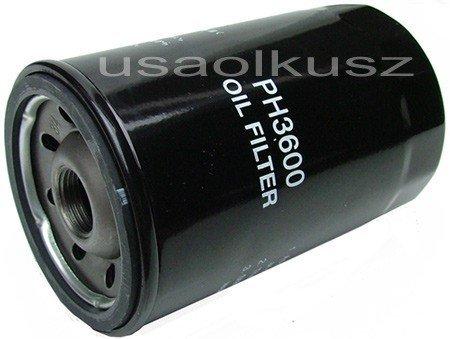 Filtr oleju silnikowego  Dodge RAM 1500-3500 3,7 -2008
