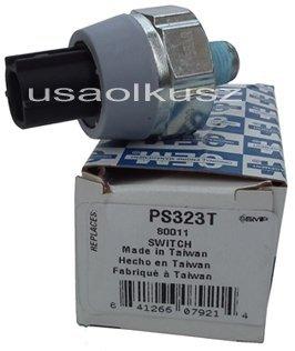 Czujnik ciśnienia oleju Nissan X-Trail 2,5