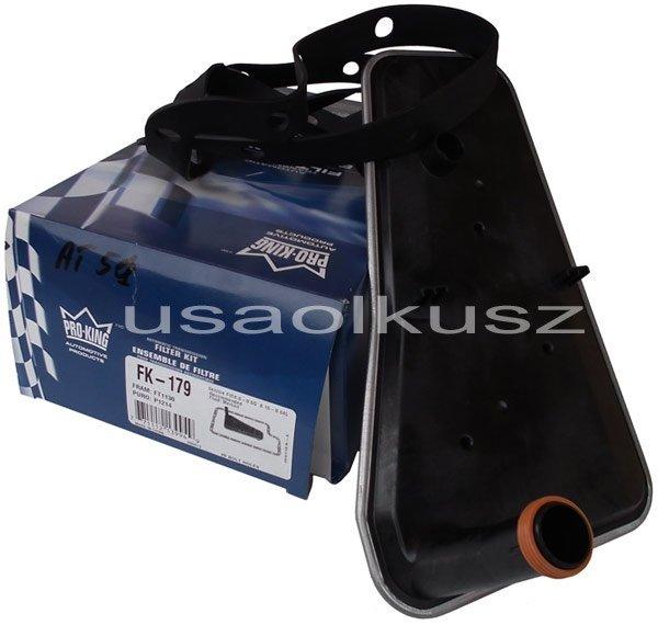 Filtr oleju skrzyni biegów Ford Bronco 4x4