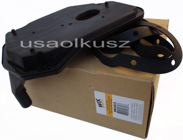 Filtr oleju automatycznej skrzyni biegów Hummer H3 4E65E oe: 8654799
