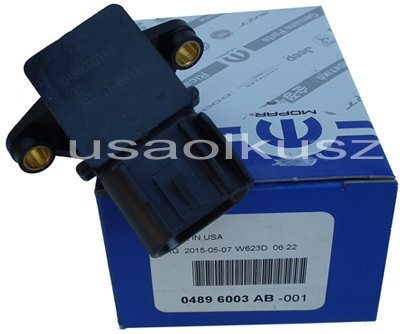 MAP Sensor MOPAR Chrysler Neon 2,0 16V 2003-2005