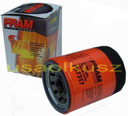 Filtr oleju silnika firmy FRAM Eagle Talon -1998