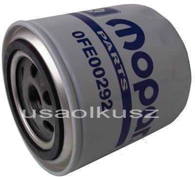 Oryginalny filtr oleju MOPAR Dodge Charger -2008