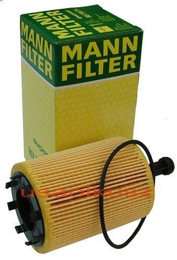 Filtr oleju silnika wkład Dodge Caliber 2,0TD