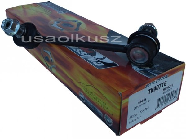 Łącznik stabilizatora tylnego lewy Acura MDX 2001-2013