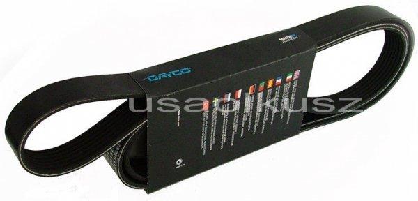 Pasek wielorowkowy micro Infiniti EX35 2008-2012