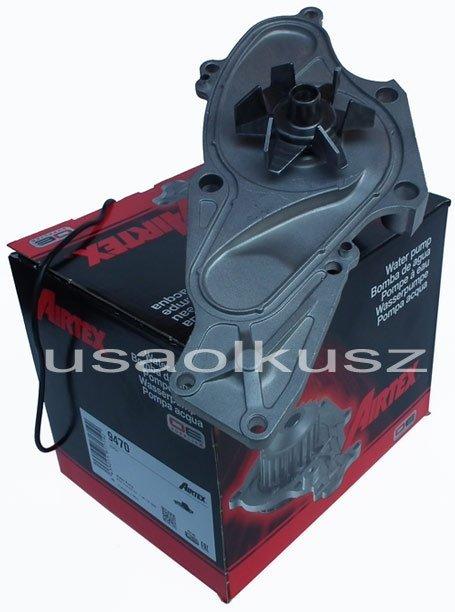 Pompa wody Airtex Acura ZDX 3,7 V6