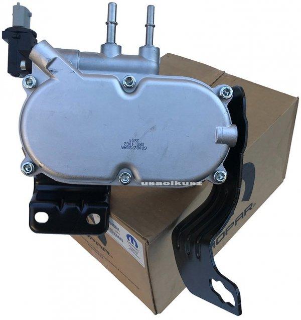Obudowa filtra separator paliwa MOPAR Chrysler 300C 3,0 CRD 2012-