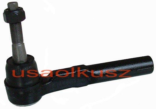 Końcówka drążka kierowniczego Volkswagen Routan 68033171AA 68156146AA