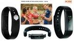 Smartwatch Monitor aktywności Acme ACT101 activity tracker (czarny)