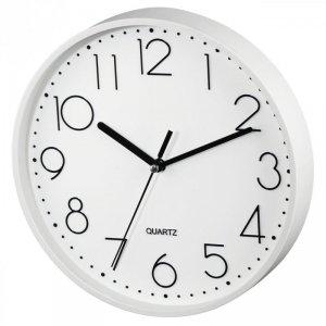 Zegar ścienny Hama PG-220, biały