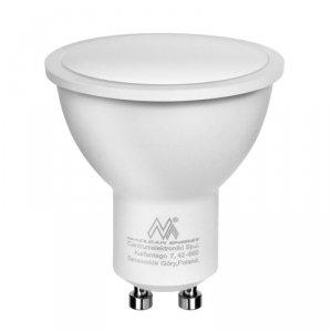 Żarówka LED Maclean GU10 5W MCE435 WW ciepła biała