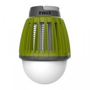 Lampa owadobójcza NOVEEN IKN824 LED IPX4