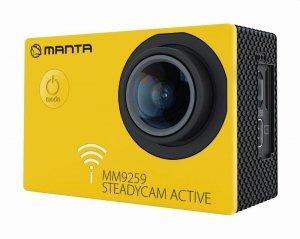 Kamera sportowa Manta MM9259 UHD WiFI