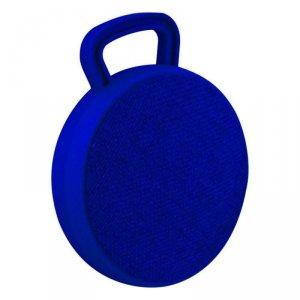 Głośnik Bluetooth Esperanza Punk EP127B niebieski
