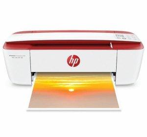 Urządzenie wielofunkcyjne HP DeskJet Ink Advantage 3788 3 w 1