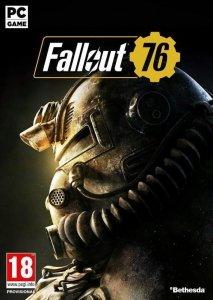 Gra Fallout 76 (PC)