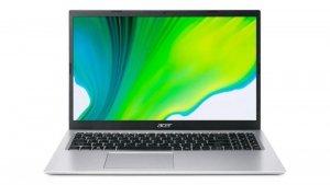 Notebook Acer Aspire 1 A115-32-C674 15.6FHD /N4500/4GB/eMMC64GB/UHD/W10S Silver