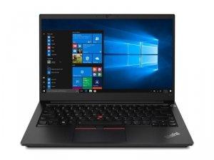 Notebook Lenovo ThinkPad E14 14FHD/Ryzen 3 4300U/8GB/SSD256GB/Radeon/10PR Black