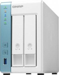 Serwer plików NAS QNAP TS-231P3-2G