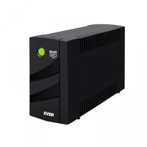 Zasilacz awaryjny UPS Ever DUO Line-Interactive 350 AVR