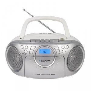 Blaupunkt boombox CD/MP3 BB16 biały