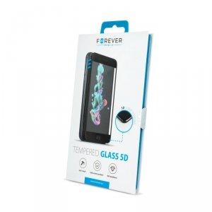 Forever szkło hartowane 5D do iPhone 6 Plus / 6s Plus czarna ramka
