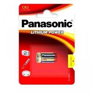Panasonic bateria litowa CR2A - 1szt blister