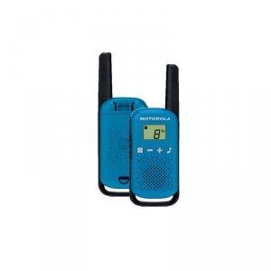 Motorola Talkabout T42 dwupak niebieski