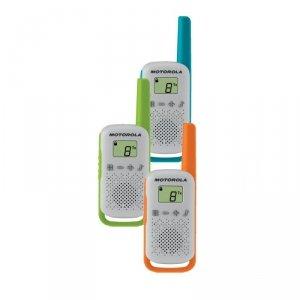 Motorola Talkabout T42 trójpak