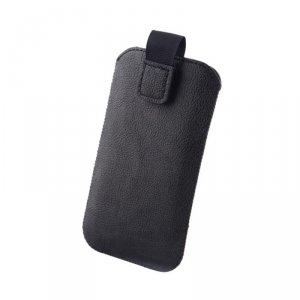 Etui Slim Up Mono XL (iPhone 4) czarny