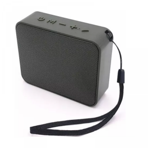 Setty głośnik Bluetooth GB-100 5W czarny