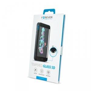 Forever szkło hartowane 5D do Samsung Galaxy A21 / A21s czarna ramka