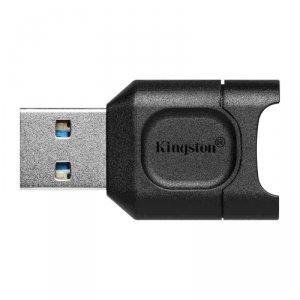 Kingston Czytnik kart MobileLite Plus USB 3.1 microSDHC/SDXC