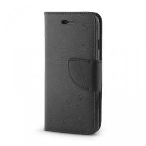 Etui Smart Fancy do Samsung A42 5G czarny